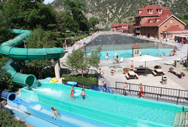 best places to swim in denver thrillist denver