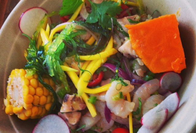 My Ceviche-Miami-Food
