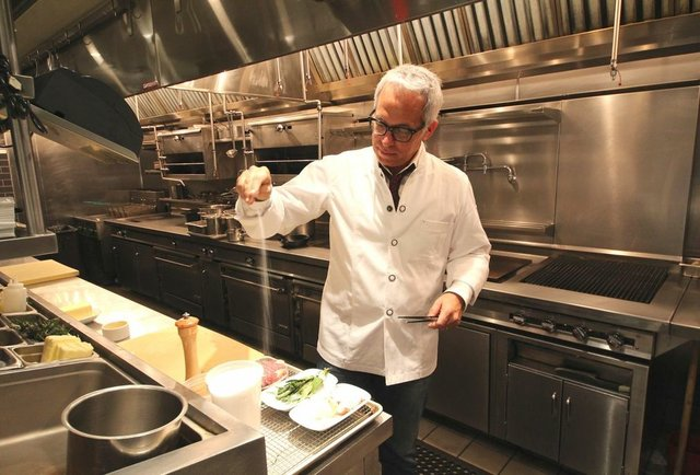 Zakarian Grilling-Prepare to split your stomach at this all-you-can-eat grilling tournament hosted by Geoffrey Zakarian