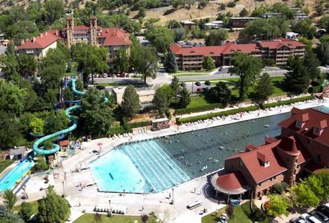 Best Places To Swim In Denver Thrillist Denver