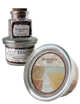 Exotic Salts from Salt Traders