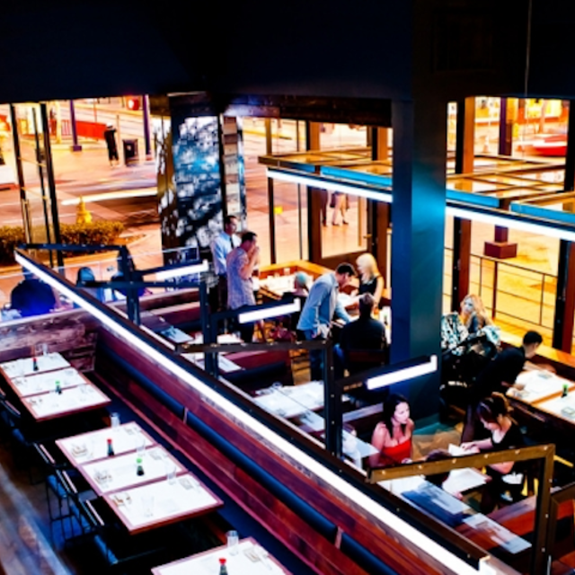 La Mirage Cafe San Diego