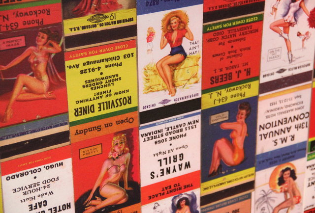 Pinup at GGTR-A bar-gaming paradise with 100 beers, potato chip nachos, and pinup girls