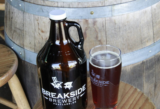 Breakside Brewery Anniversary Shindig