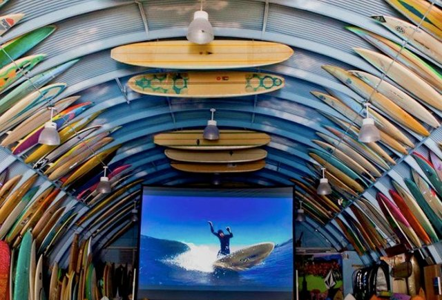 The San Diego Surf Film Festival