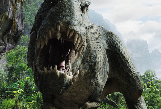 "Man Changes Name To Tyrannosaurus Rex ""Because It's Cooler"""