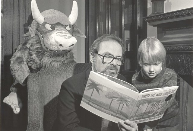 Maurice Sendak Dies, His Wild Things Live On