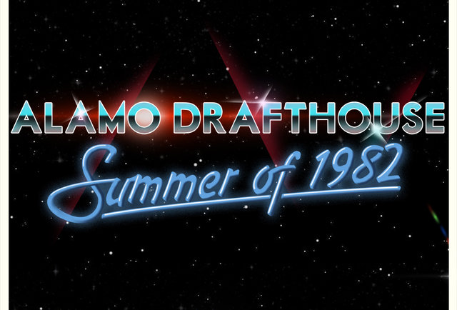Alamo Drafthouse Presents: Summer of 1982