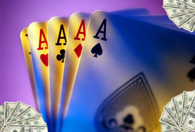 Play online poker again, but legally