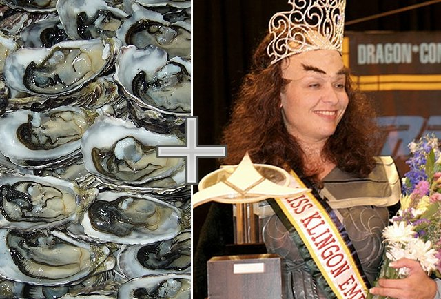 Miss Oyster Fest Pageant