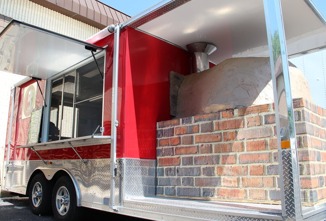 Little G's Mobile Pizzeria