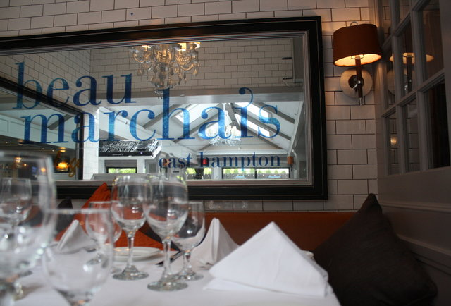 Beaumarchais East Hampton