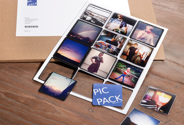 Pic Packs