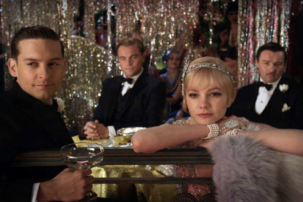 DiCaprio's <em>Gatsby</em> Trailer Confusing, Involves Jay-Z