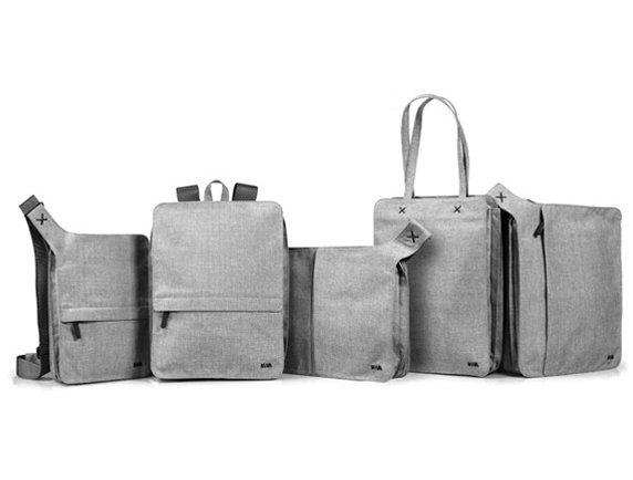 Bellows Bags