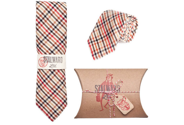 Stalward Ltd. Ties