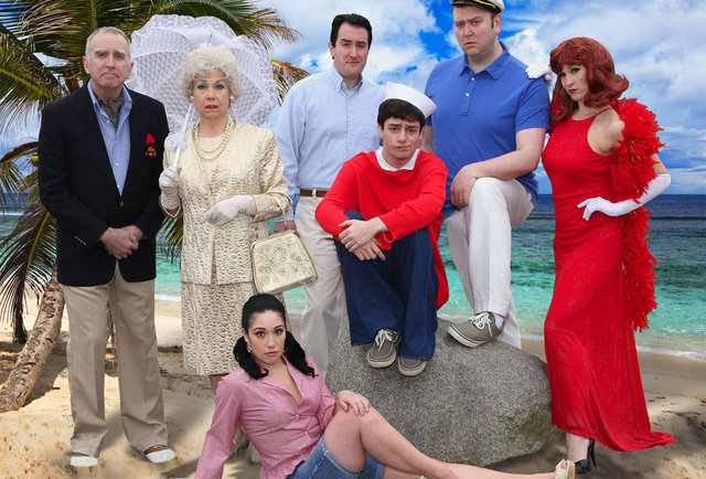 Gilligans Island: The Musical