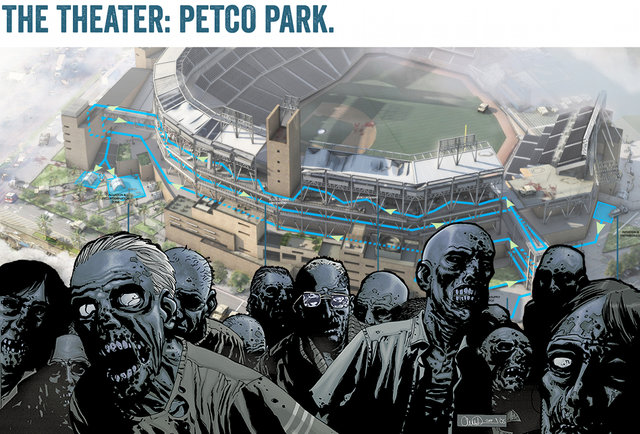 Petco goes post-apocalyptic