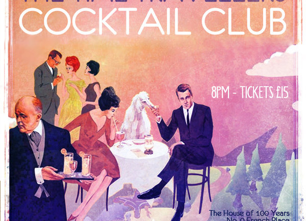 The Time Traveller's Cocktail Club