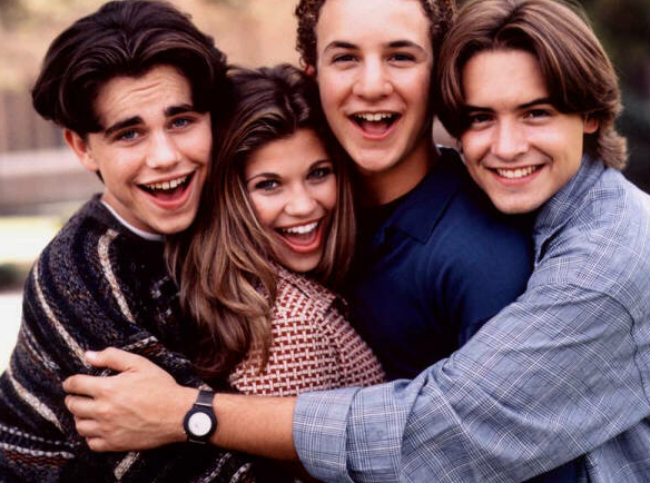 Boy Meets World Quizzo