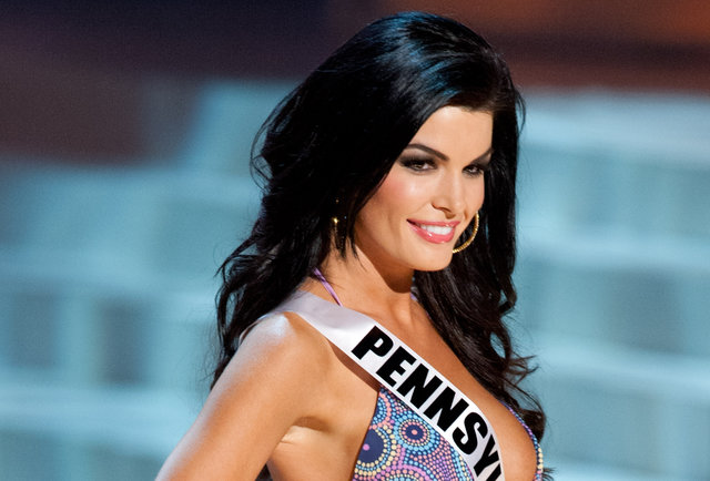Miss Pennsylvania Thinks Miss Colorado, Others, Are Ugly