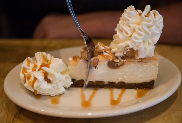 Cheesecake Factory Cheesecake Sizes Cheesecake Factory White