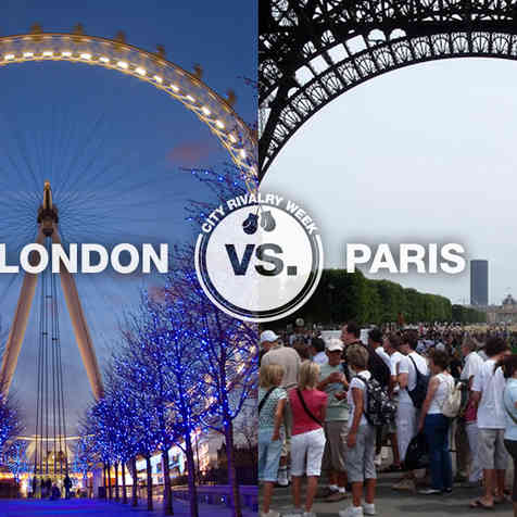 London Reigns