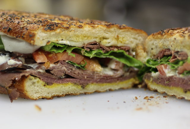 The Mission's new must-visit panini-ery