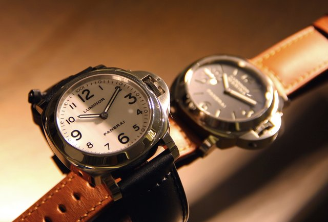 Officine Panerai NorthPark