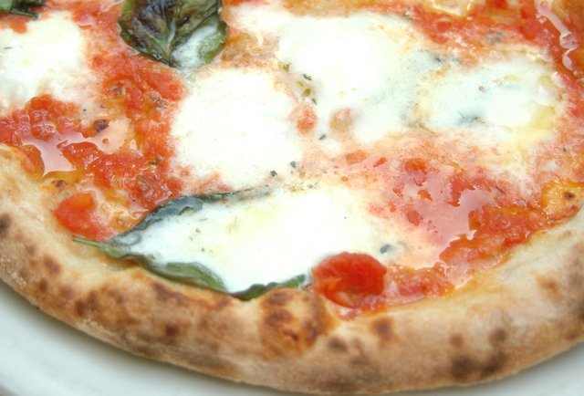 2 Amys Margherita Pizza