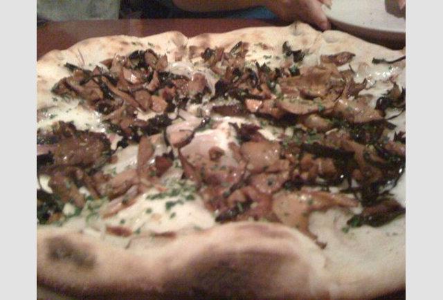 Pizzaiolo, Oakland