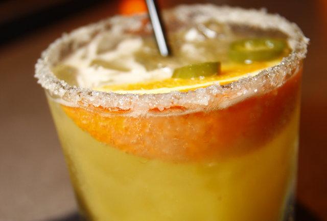 14 St Cocktails El Centro