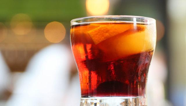 14 St Cocktails Le Dip