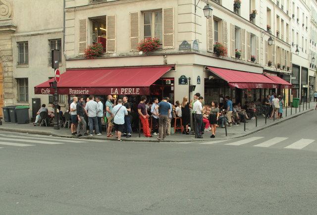 La Perle Paris