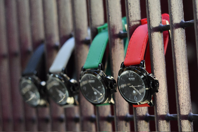 BOSSI Watches