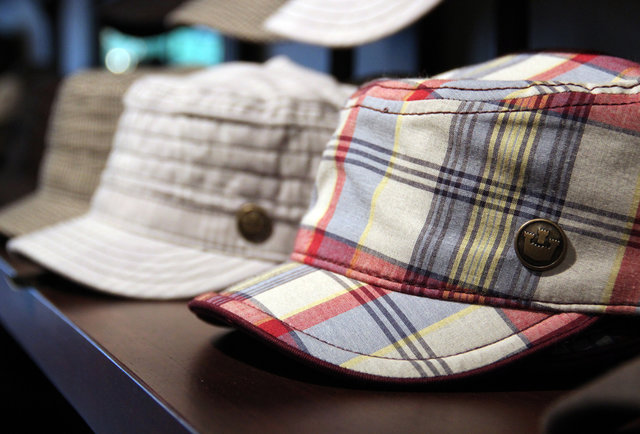 #7. Goorin Bros. Hat Shop