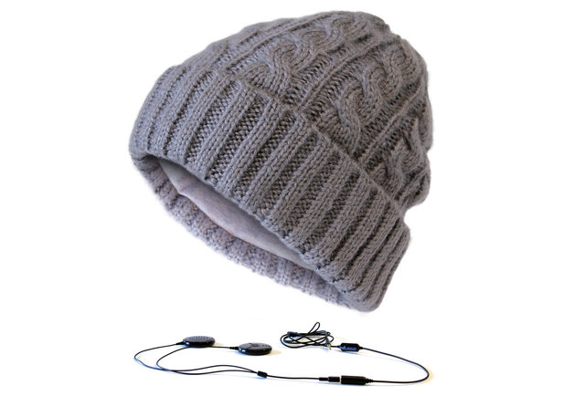 Aerial7 Headphone Beanies