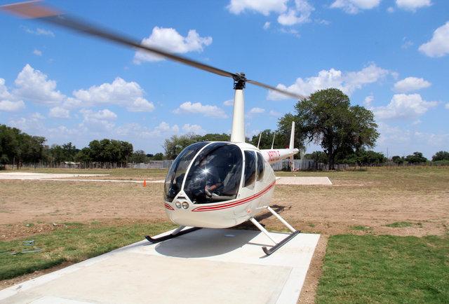 Austin Helicopter Tours  Travel  Thrillist Austin