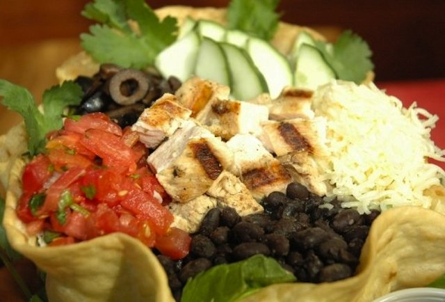 Athens' famed burritos just rolled into Buckhead