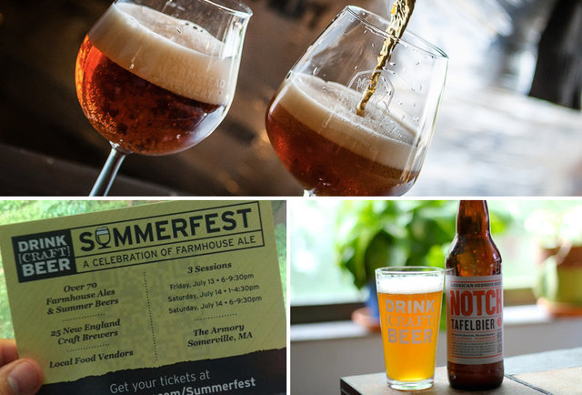 Drink Craft Beer's First Annual Summerfest