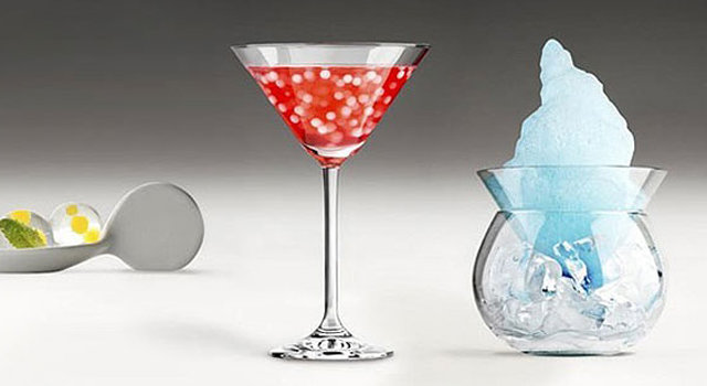 $39 for Cocktail R-Evolution + Mold ($78 value)