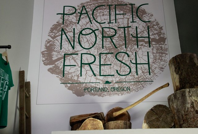 Pacific Northfresh