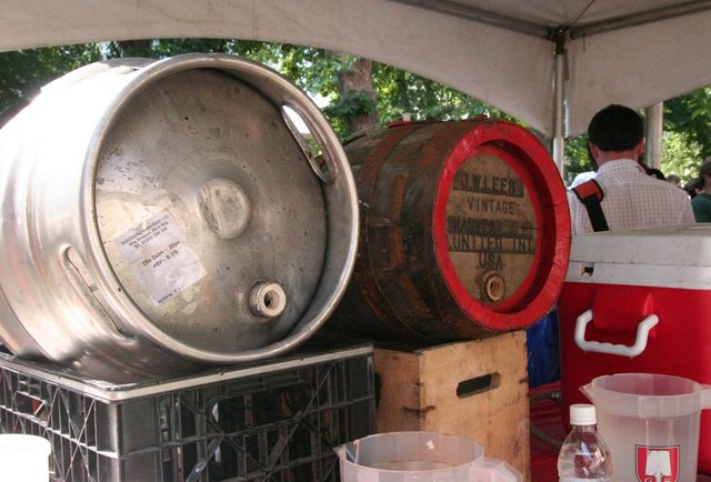 Portland International Beerfest