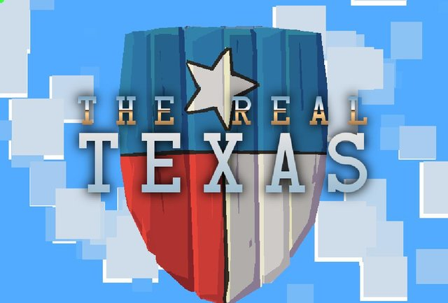 The Real Texas Game