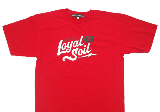 Alive & Well Loyal T-Shirt