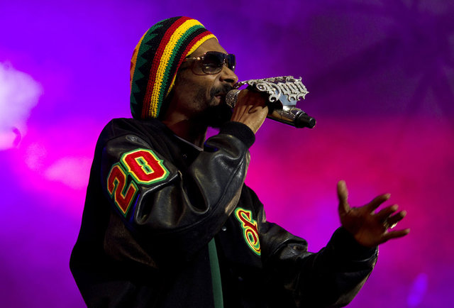 Snoop Dogg Is Now Snoop Lion, Will Sing Reggae Instead of Rap