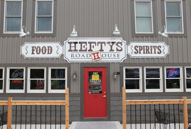 Hefty's Roadhouse