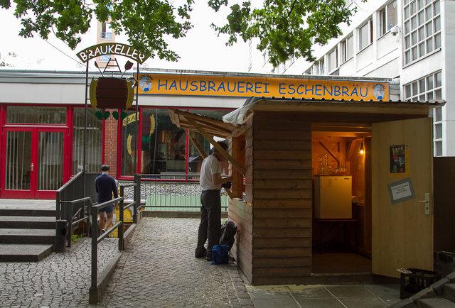 EschenBrau