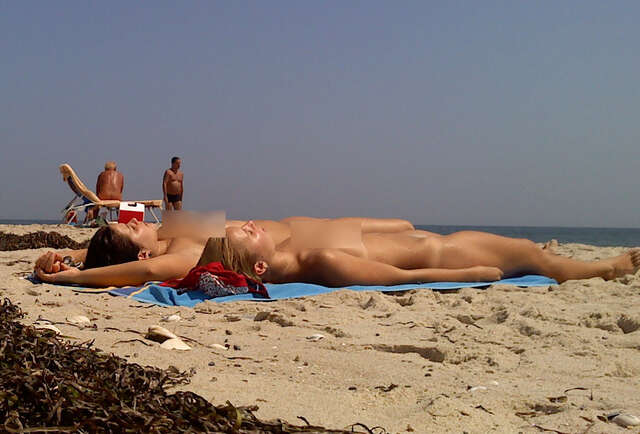 Nude Beach Long Island