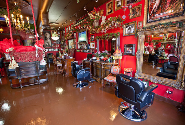 Barber Shop Miami Beach : ... Floyds: Miamis coolest places to get your hair cut - Thrillist ...